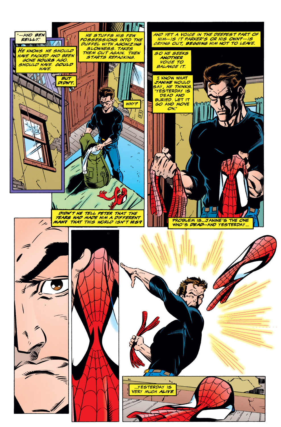 The Amazing Spider-Man (1963) 400 Page 21
