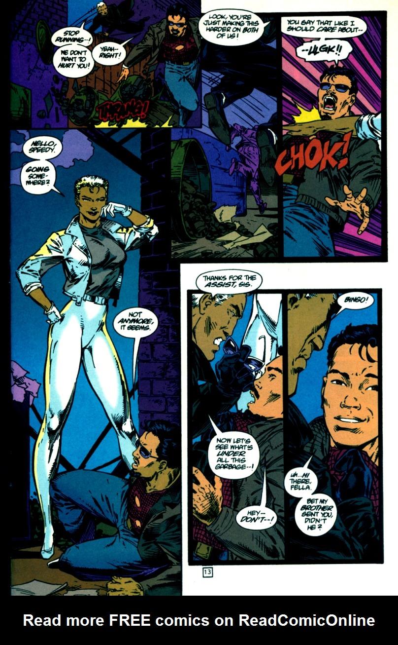 Read online Gunfire comic -  Issue #11 - 17