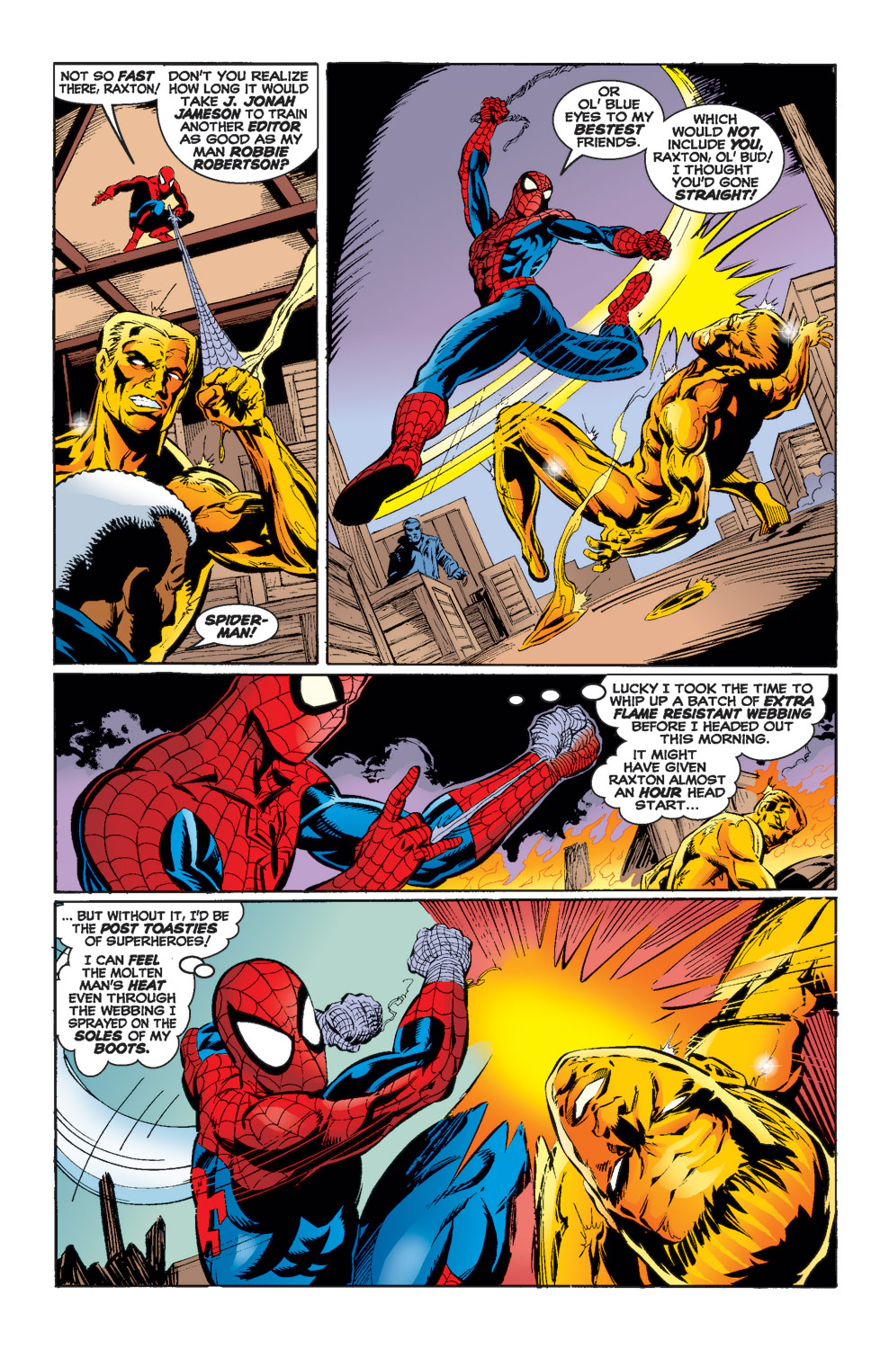 The Amazing Spider-Man (1963) 440 Page 15