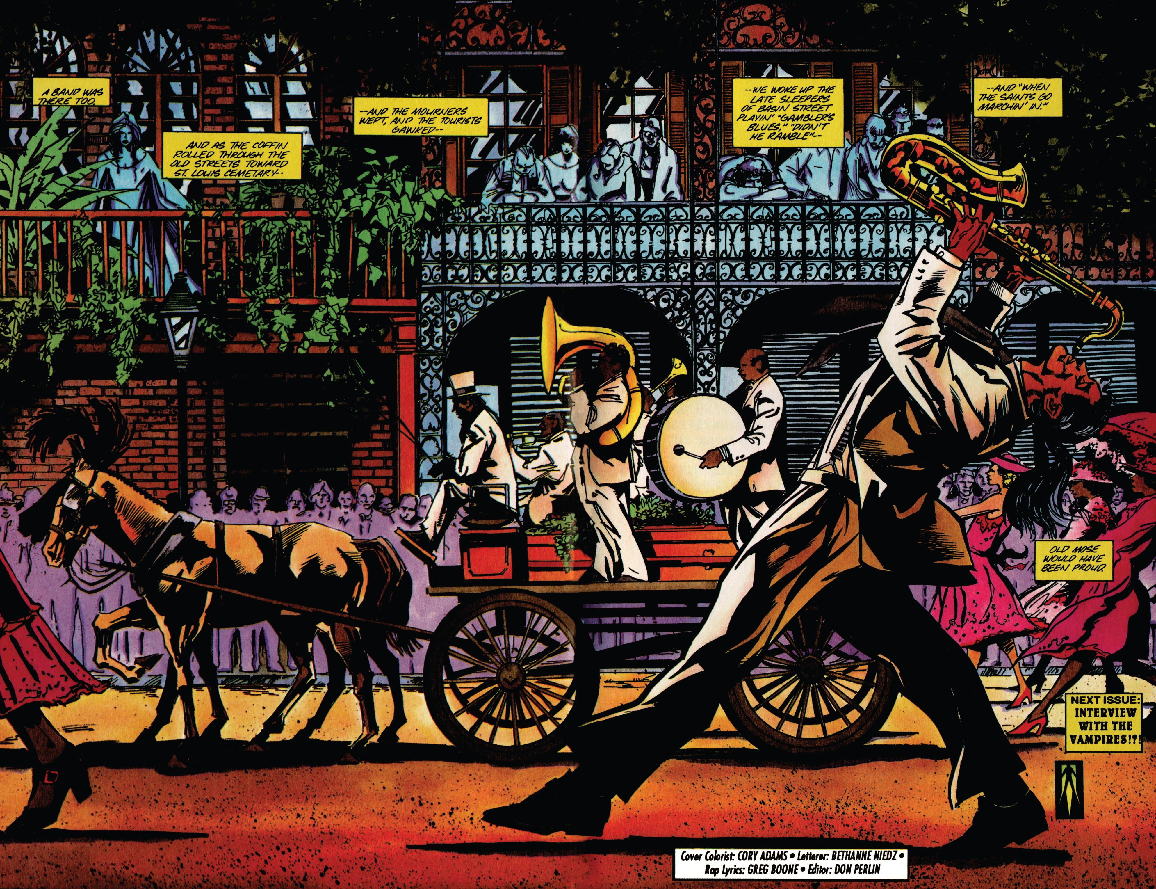 Read online Shadowman (1992) comic -  Issue #39 - 21