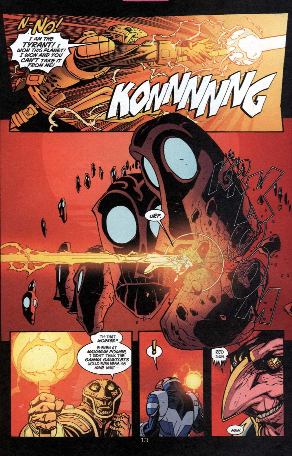 Action Comics (1938) 786 Page 12
