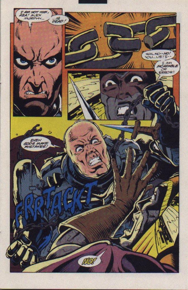 Read online Robocop (1990) comic -  Issue #23 - 9