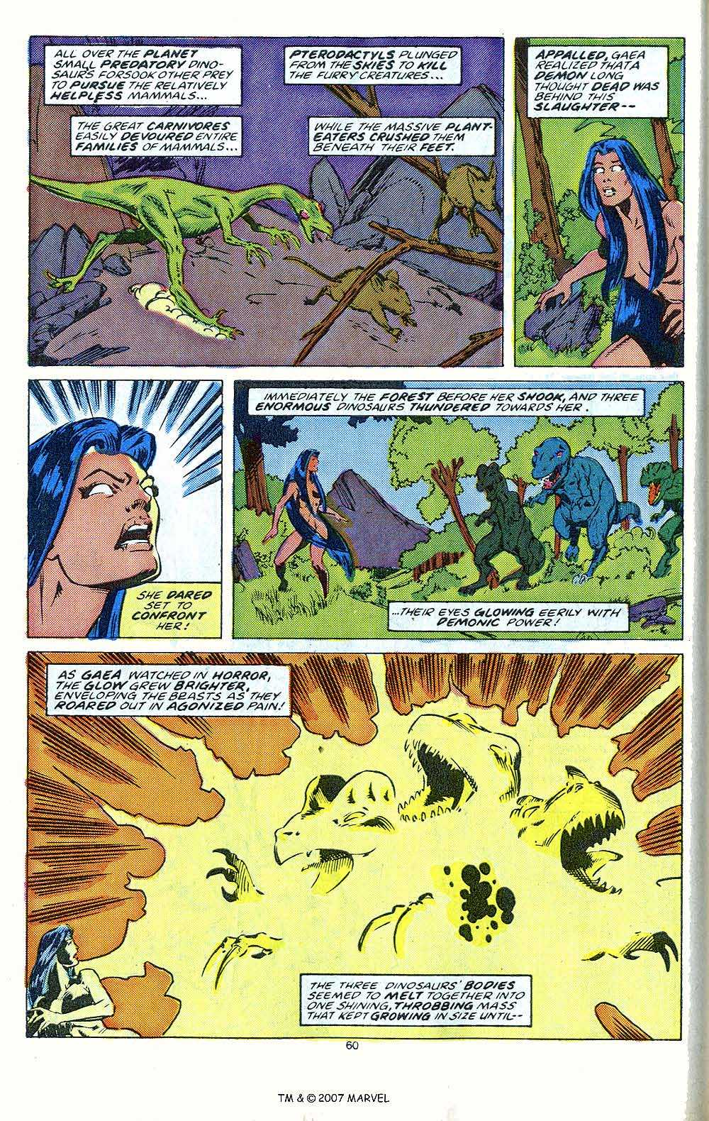 Iron Man Annual issue 10 - Page 62