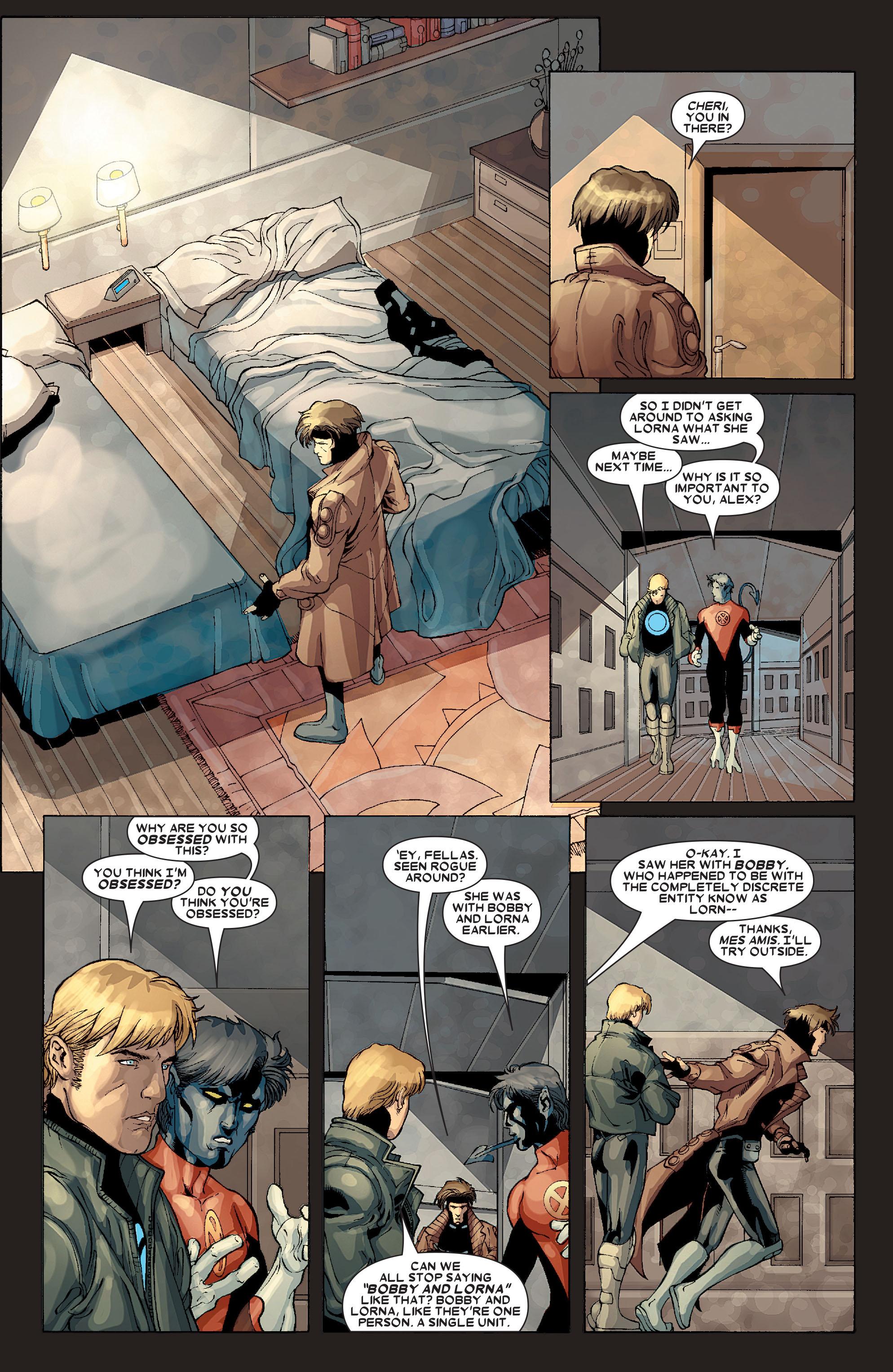 X-Men (1991) 172 Page 15