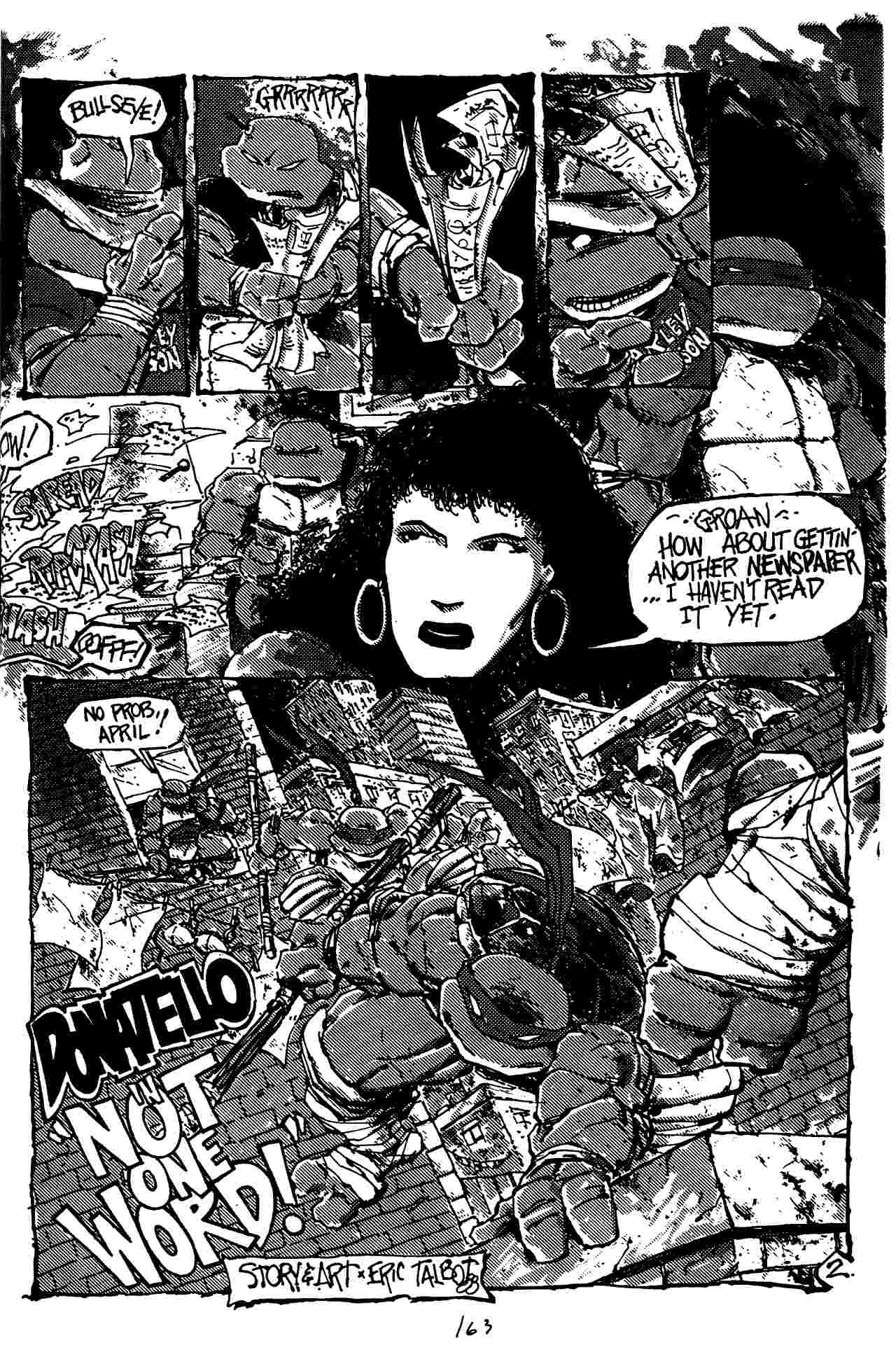 Read online Shell Shock comic -  Issue # Full - 164