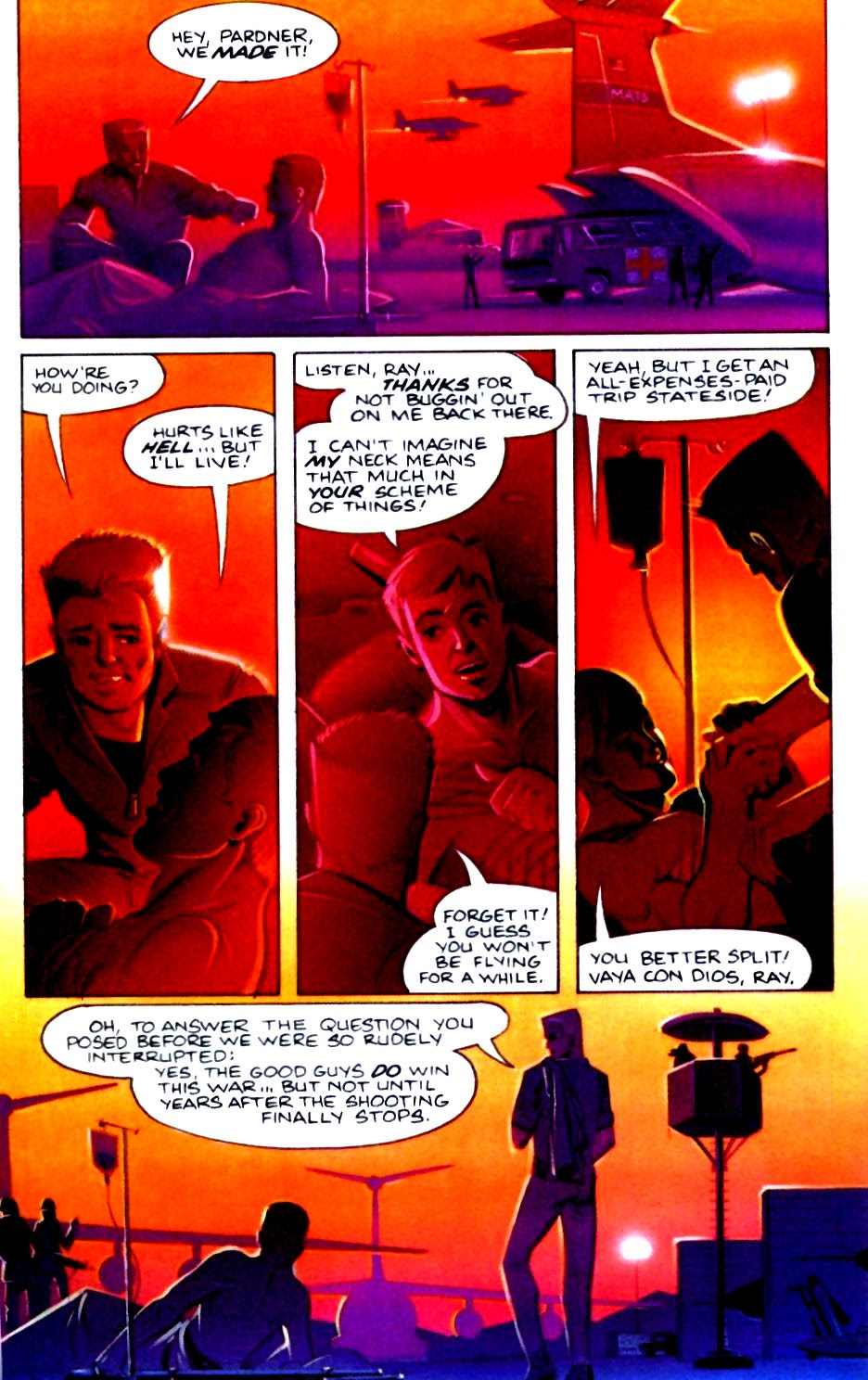 Tempus Fugitive issue 2 - Page 22