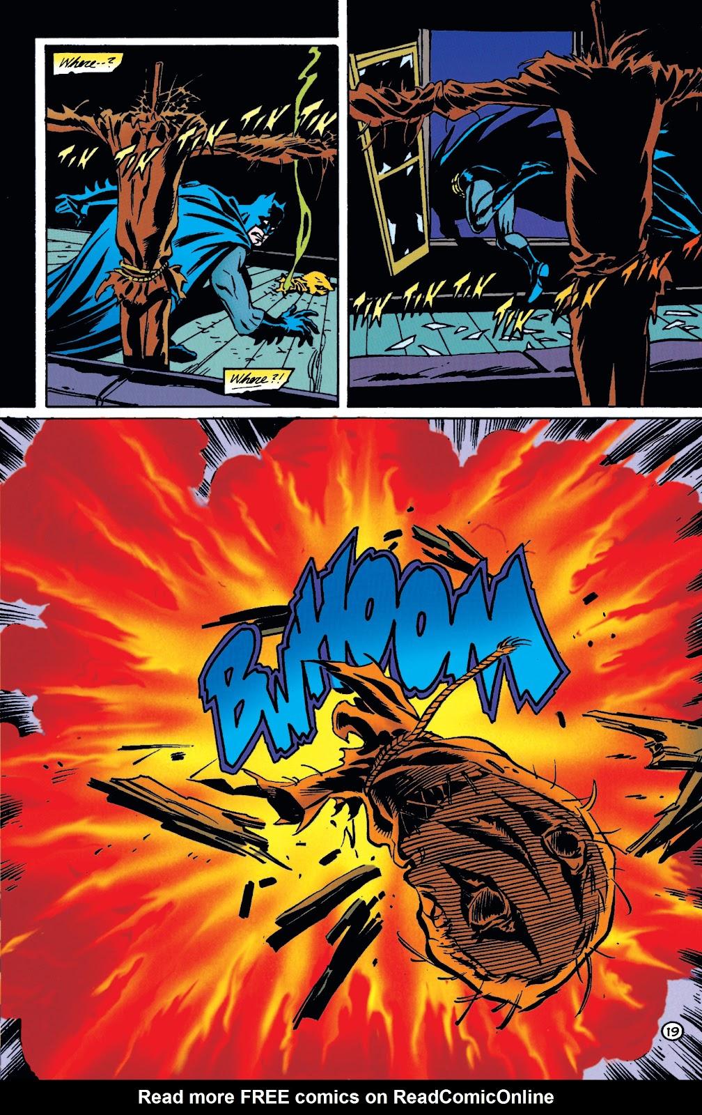 Read online Batman Arkham: Scarecrow comic -  Issue # TPB (Part 2) - 59