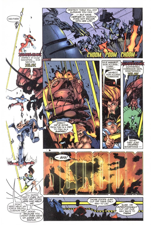 Read online Alpha Flight (1997) comic -  Issue #12 - 7