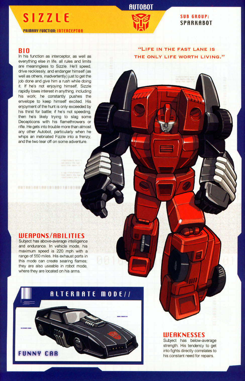 Read online Transformers: More than Meets the Eye comic -  Issue #6 - 6