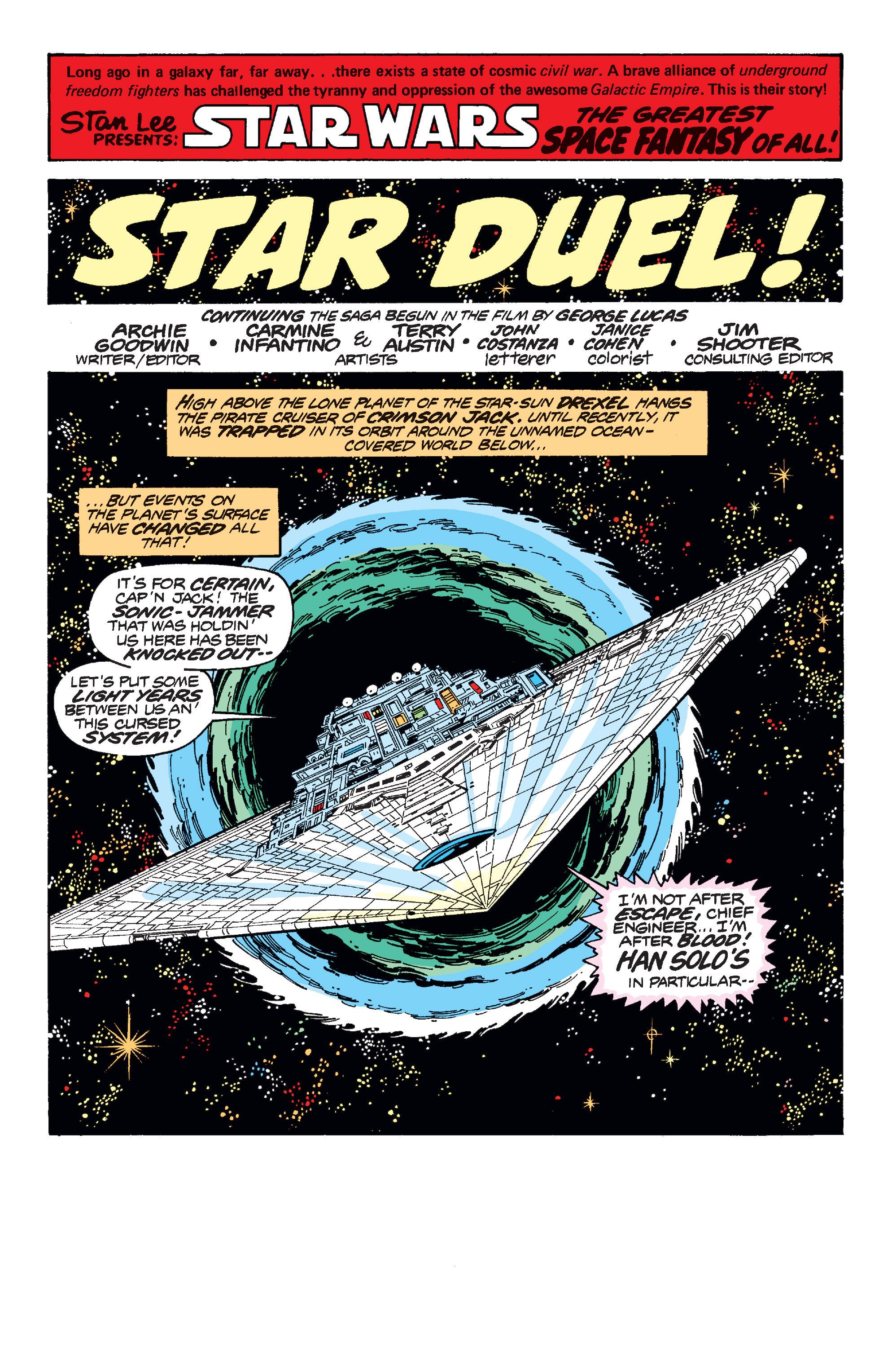 Read online Star Wars Omnibus comic -  Issue # Vol. 13 - 260