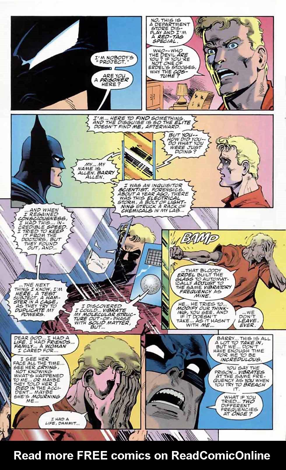 Read online Batman: Holy Terror comic -  Issue # Full - 25