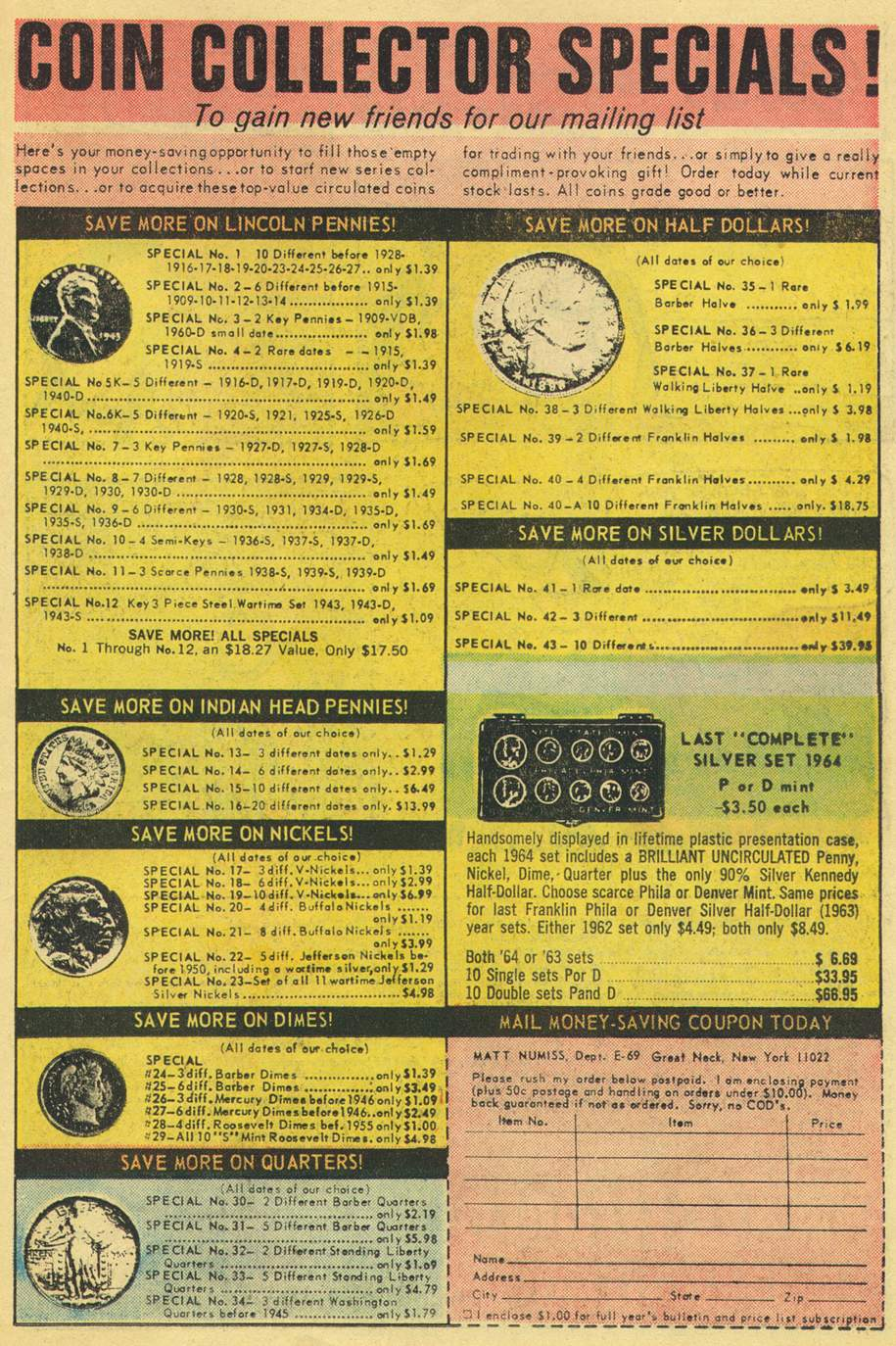Read online Aquaman (1962) comic -  Issue #38 - 23