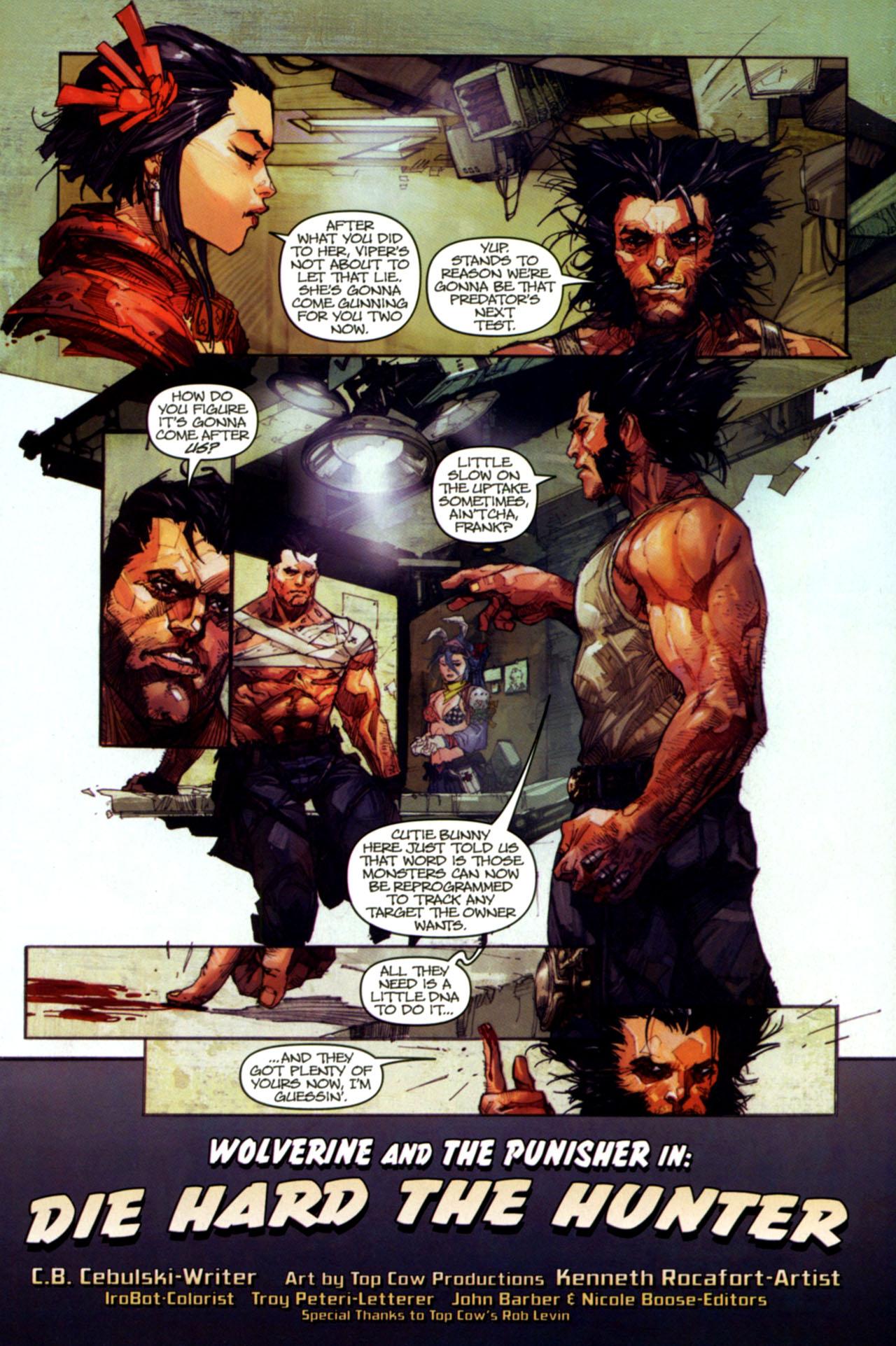 Read online Astonishing Tales (2009) comic -  Issue #4 - 4