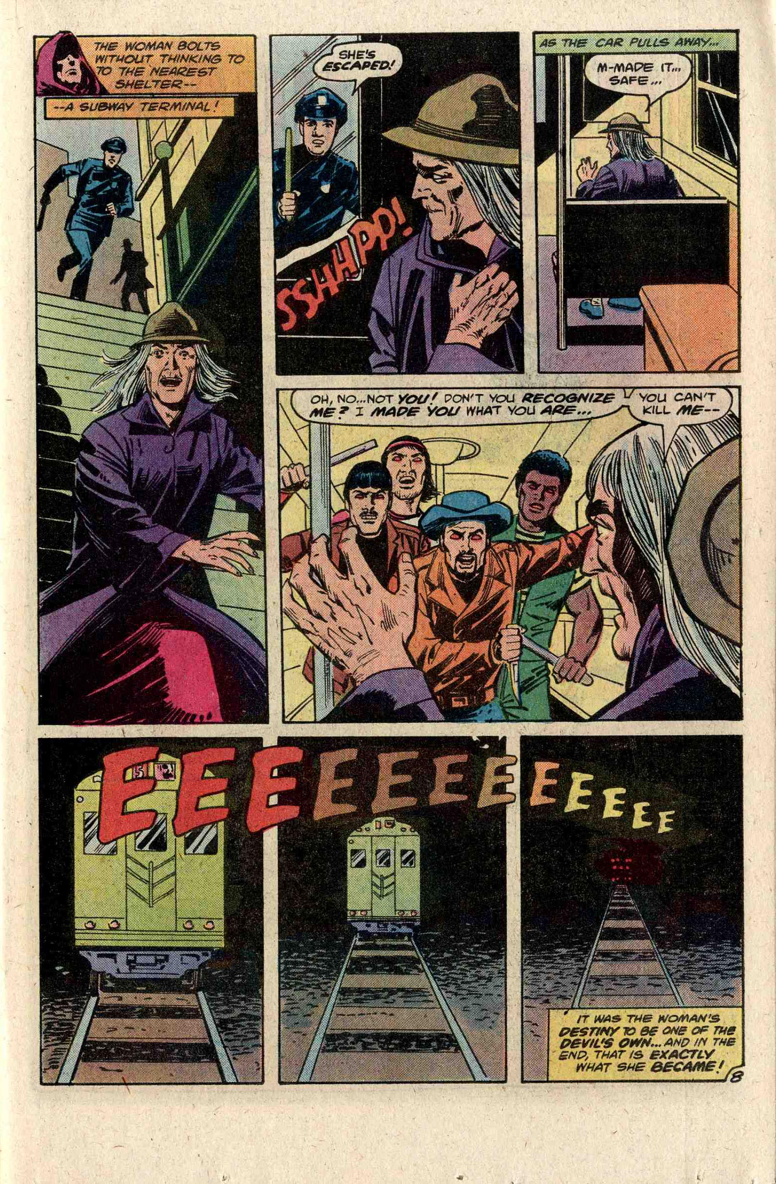 Read online Secrets of Haunted House comic -  Issue #27 - 15