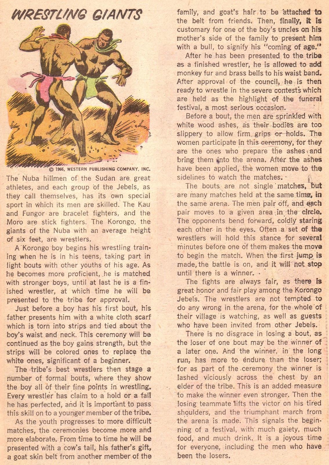 Korak, Son of Tarzan (1964) issue 39 - Page 27