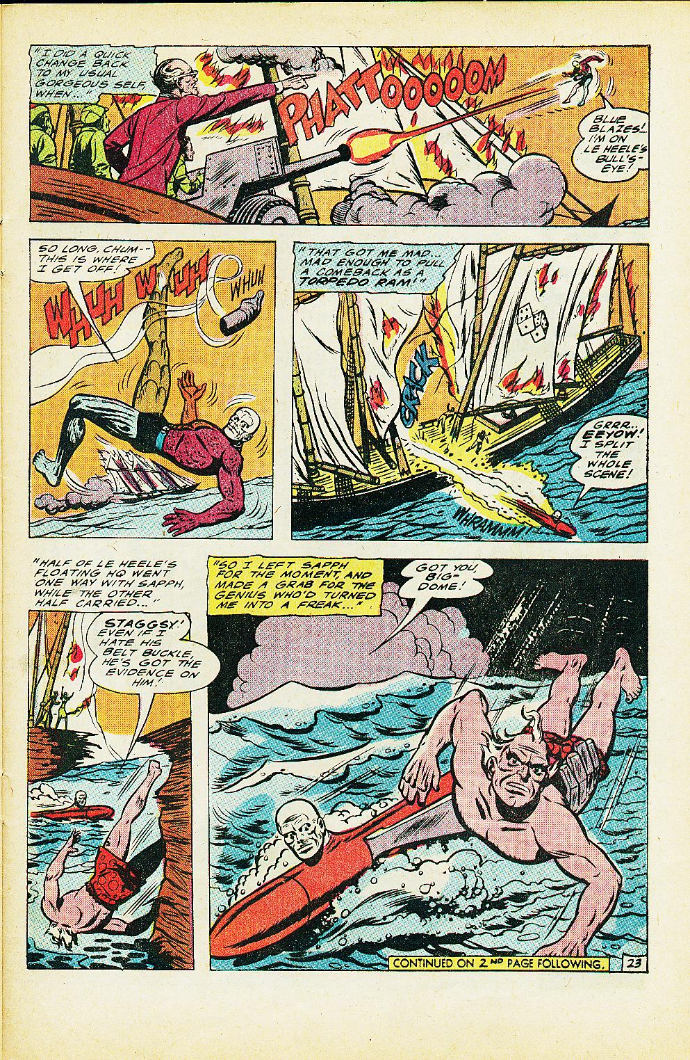 Metamorpho (1965) issue 6 - Page 29