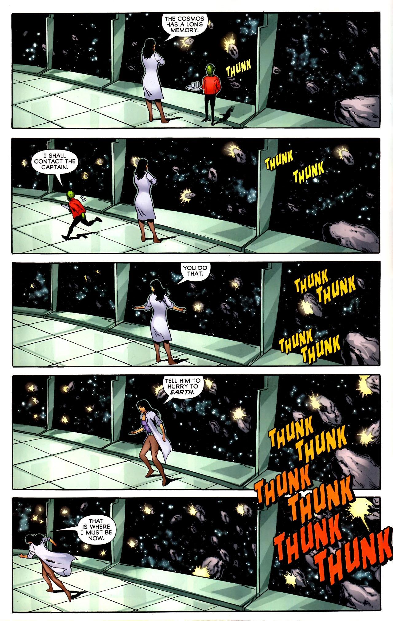 Read online Adventure Comics (1938) comic -  Issue #522 - 12