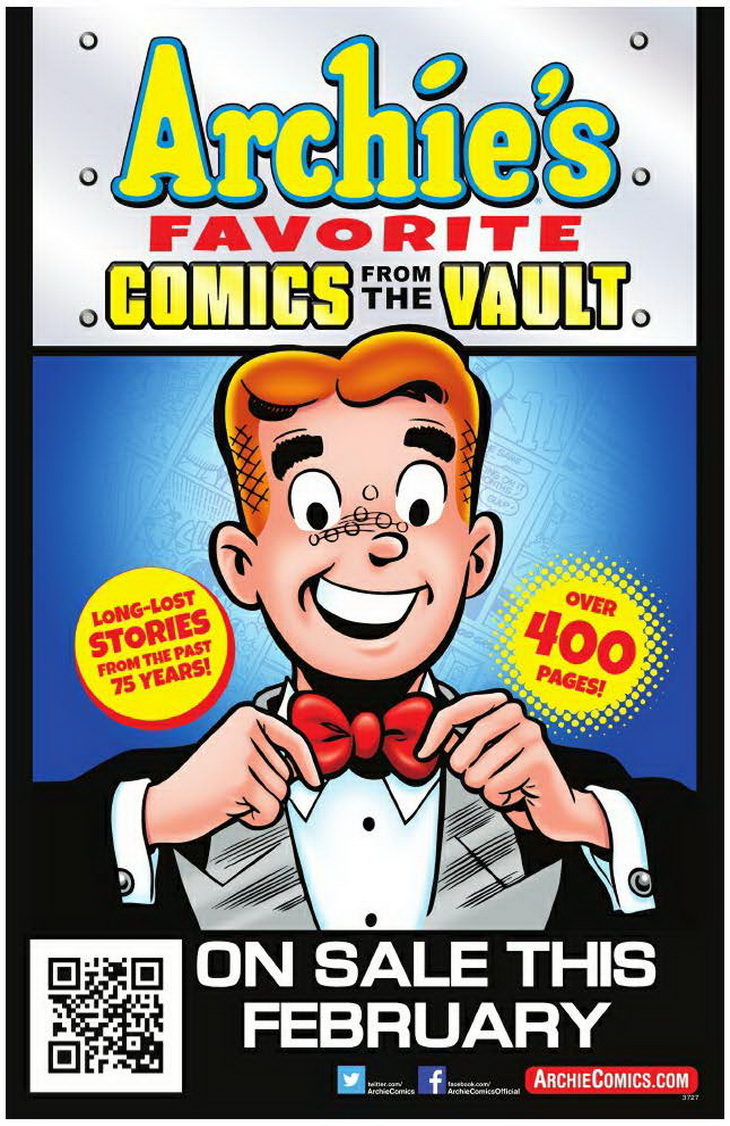 Read online Archie: A Rock 'n' Roll Romance comic -  Issue #Archie: A Rock 'n' Roll Romance Full - 107