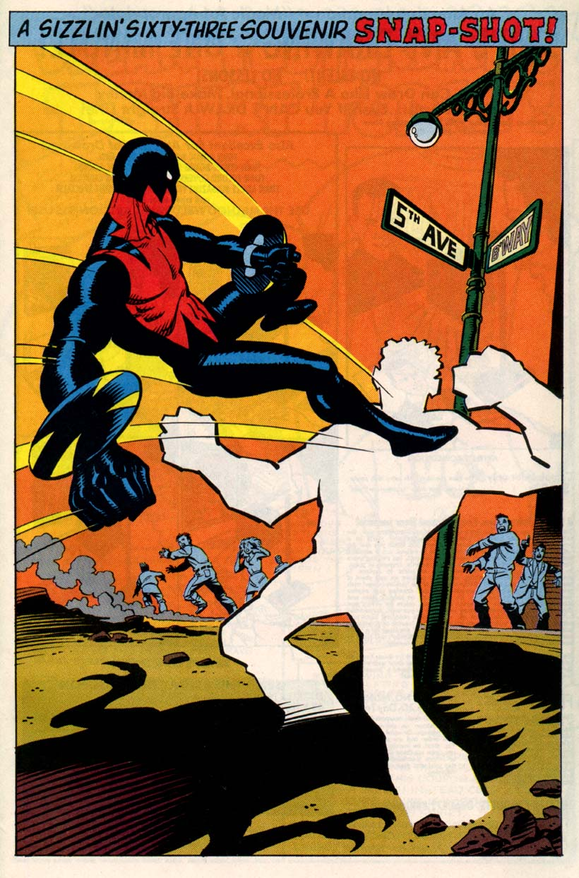 Read online 1963 comic -  Issue #2 - 27