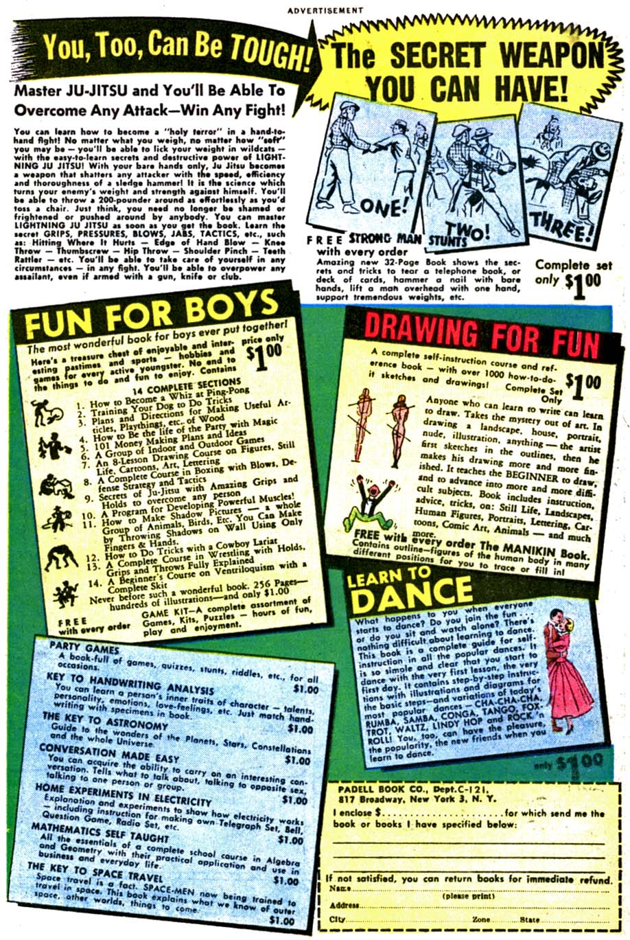 The Adventures of Bob Hope issue 69 - Page 34