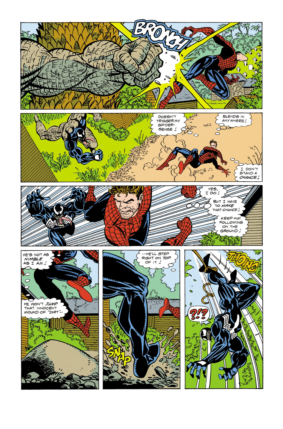 The Amazing Spider-Man (1963) 347 Page 10