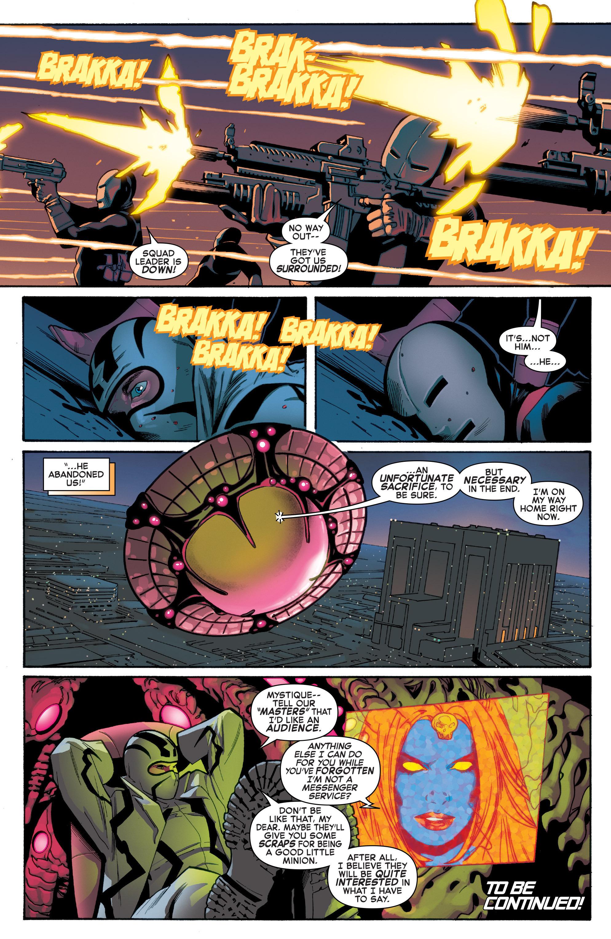 Read online Uncanny X-Men (2016) comic -  Issue #3 - 21
