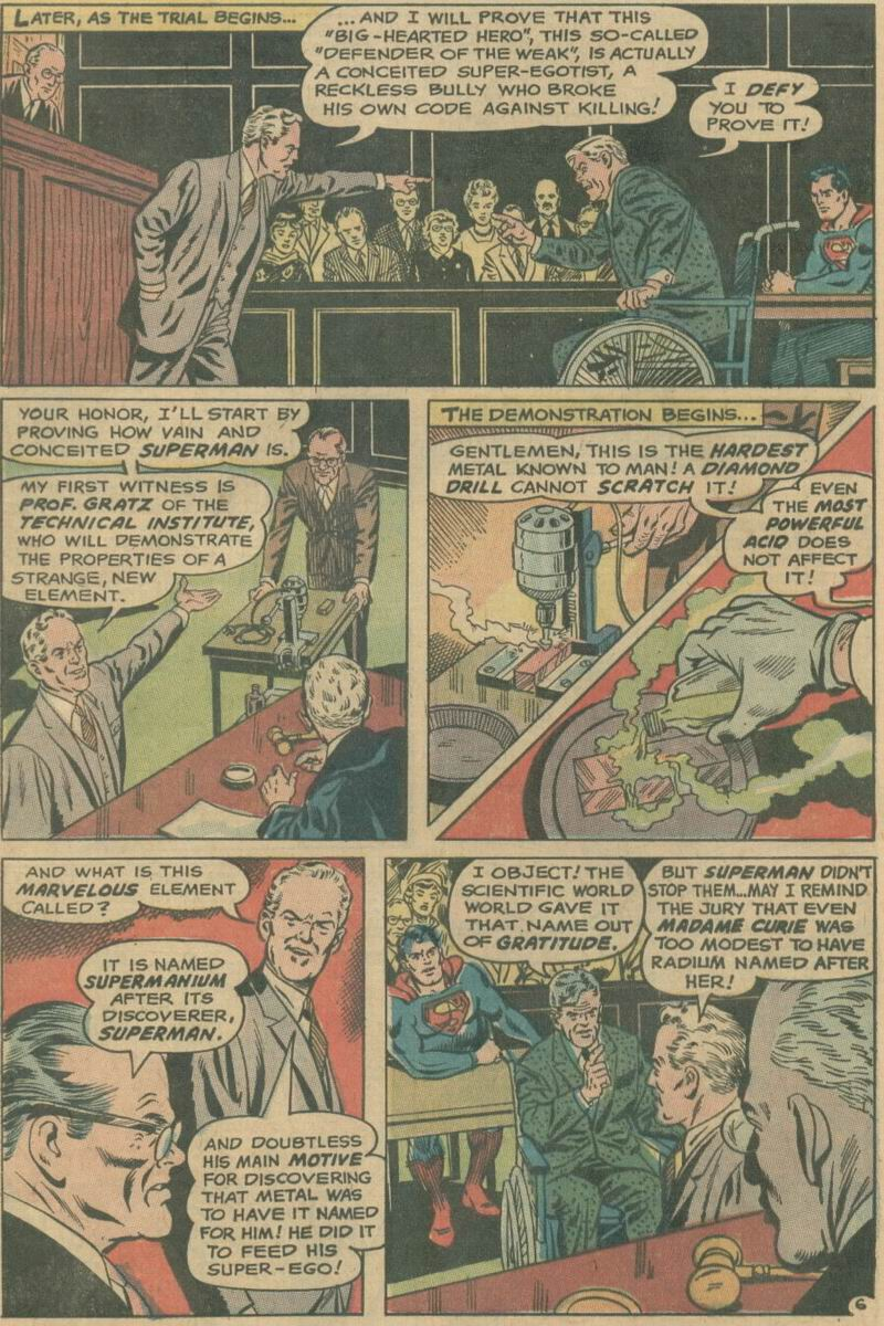 Action Comics (1938) 359 Page 7