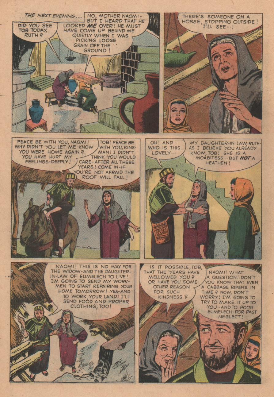 Four Color Comics issue 1144 - Page 22