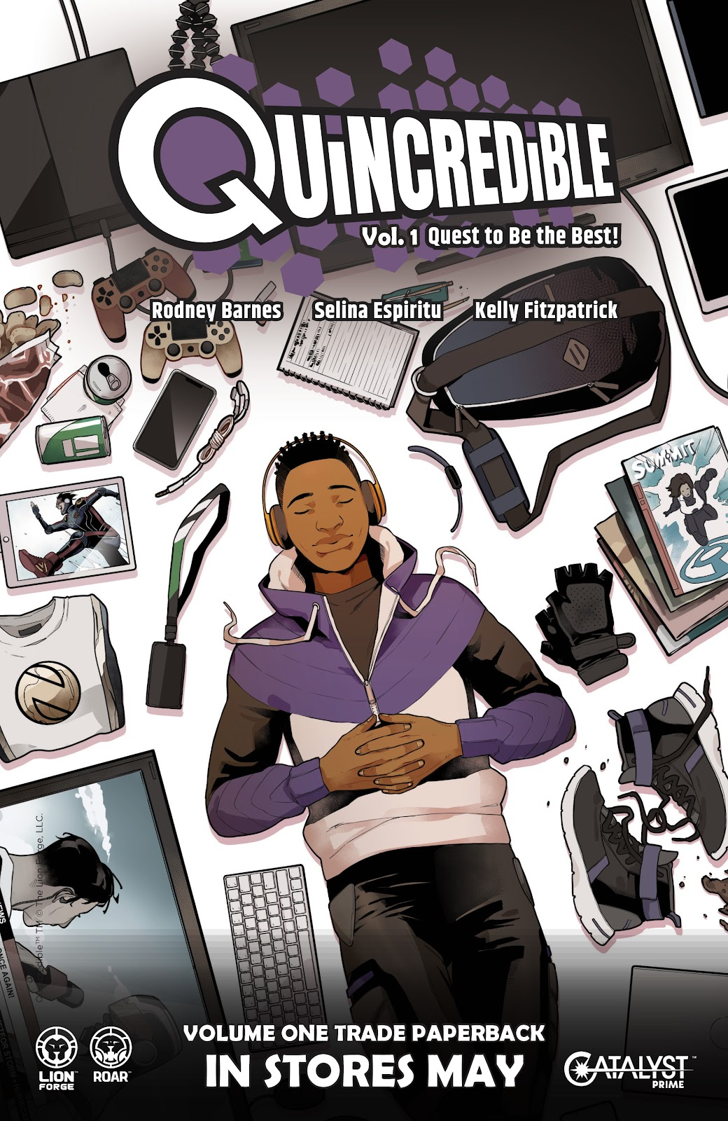 Read online Incidentals comic -  Issue #17 - 26