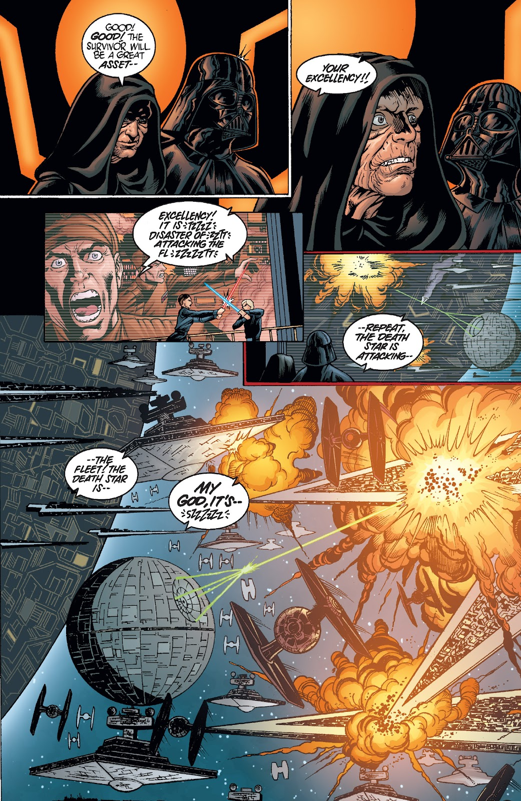 Read online Star Wars Legends: Infinities - Epic Collection comic -  Issue # TPB (Part 1) - 92