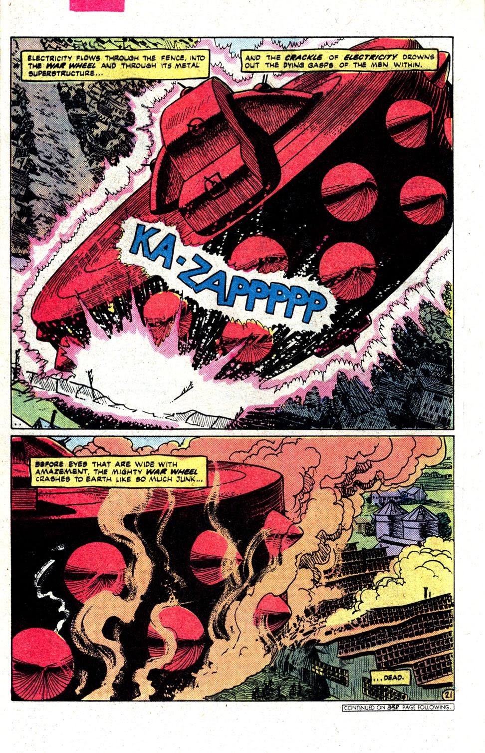 Read online Blackhawk (1957) comic -  Issue #252 - 27