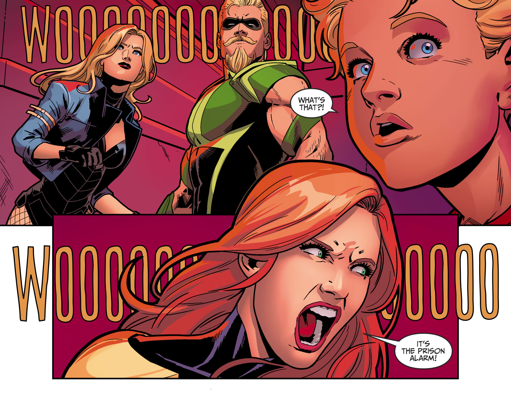 Read online Injustice 2 comic -  Issue #4 - 19