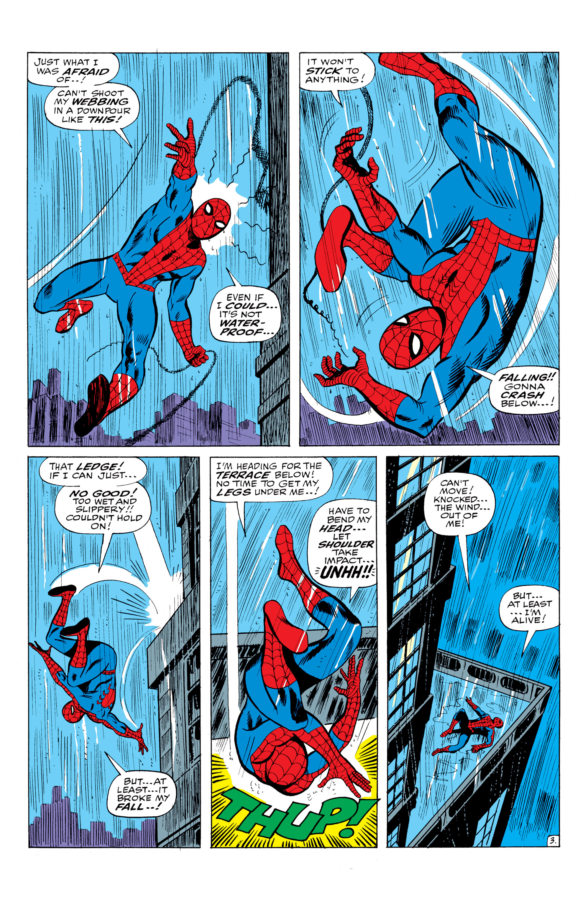 The Amazing Spider-Man (1963) 63 Page 3
