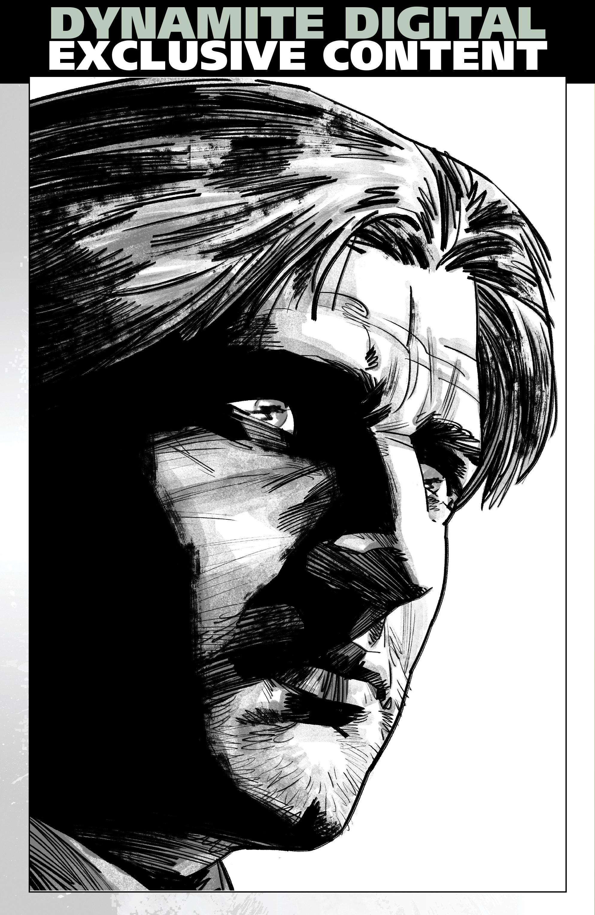 Read online James Bond: Felix Leiter comic -  Issue #5 - 22