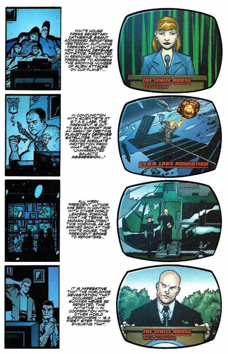 Adventures of Superman (1987) 610 Page 2