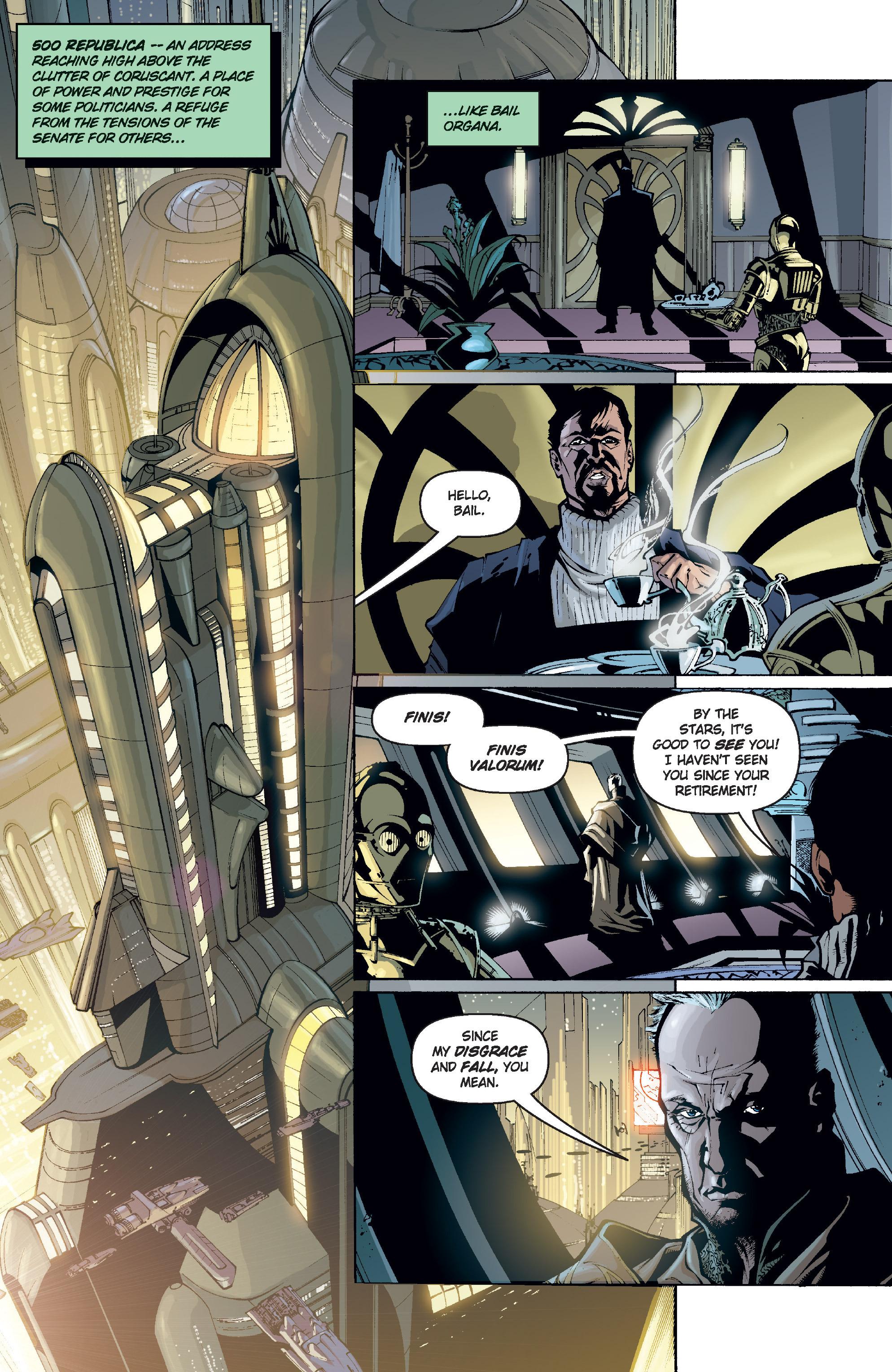 Read online Star Wars Omnibus comic -  Issue # Vol. 24 - 365