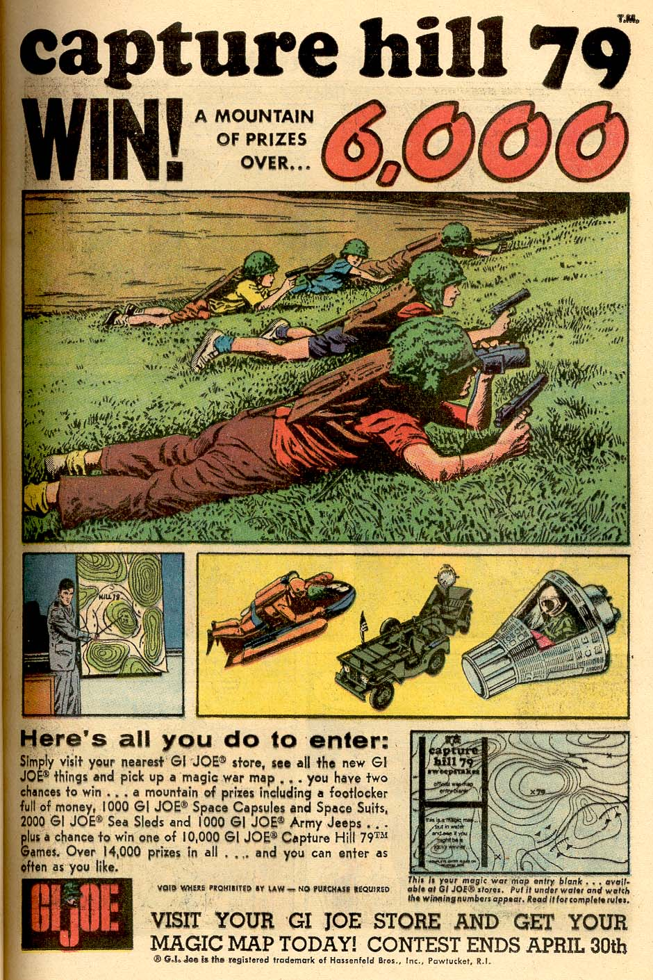 Action Comics (1938) 347 Page 8