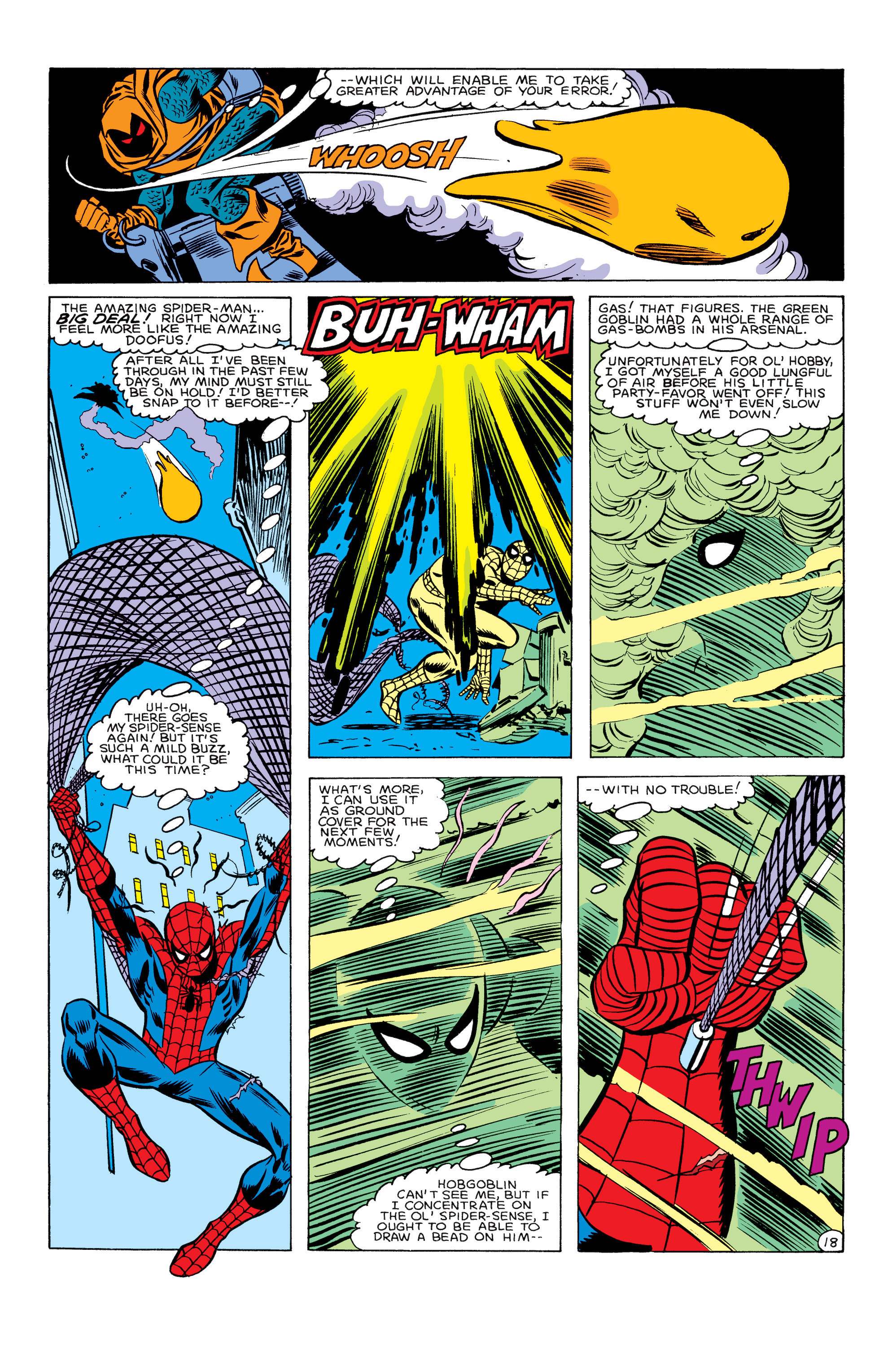 The Amazing Spider-Man (1963) 239 Page 18