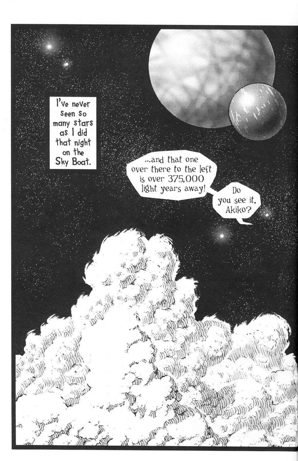 Read online Akiko comic -  Issue #Akiko _TPB 1 - 71