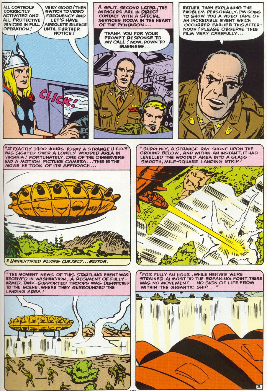The Avengers (1963) 8 Page 3