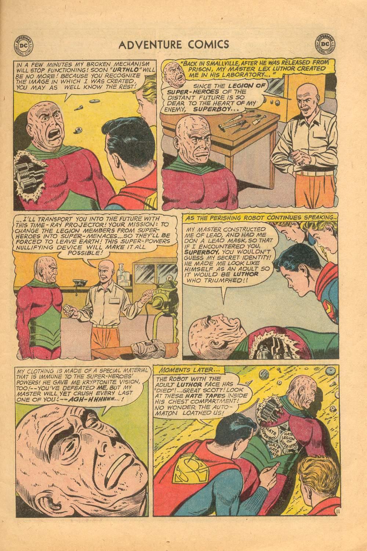 Read online Adventure Comics (1938) comic -  Issue #497 - 73