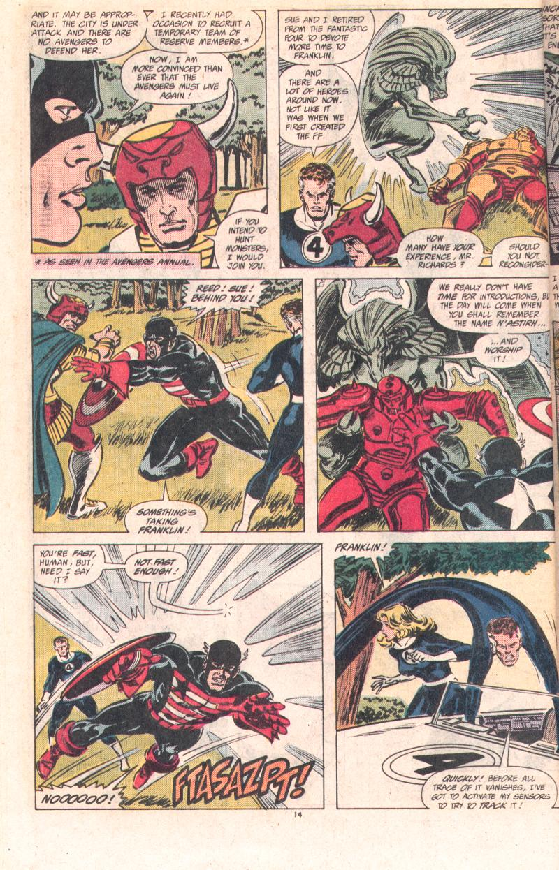 The Avengers (1963) 300 Page 12