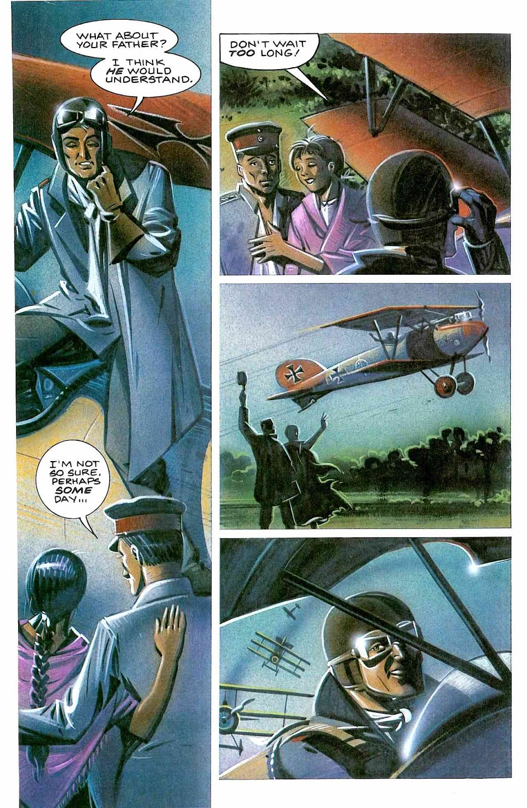 Tempus Fugitive issue 3 - Page 24