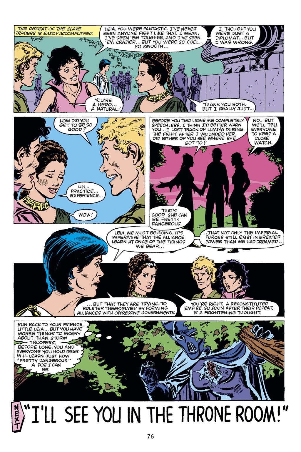 Read online Star Wars Omnibus comic -  Issue # Vol. 21 - 72