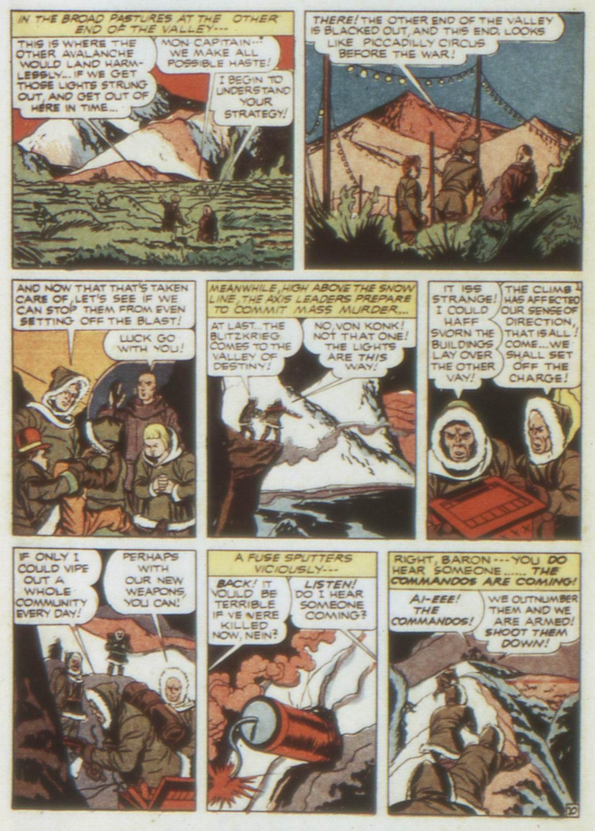 Read online Detective Comics (1937) comic -  Issue #77 - 56