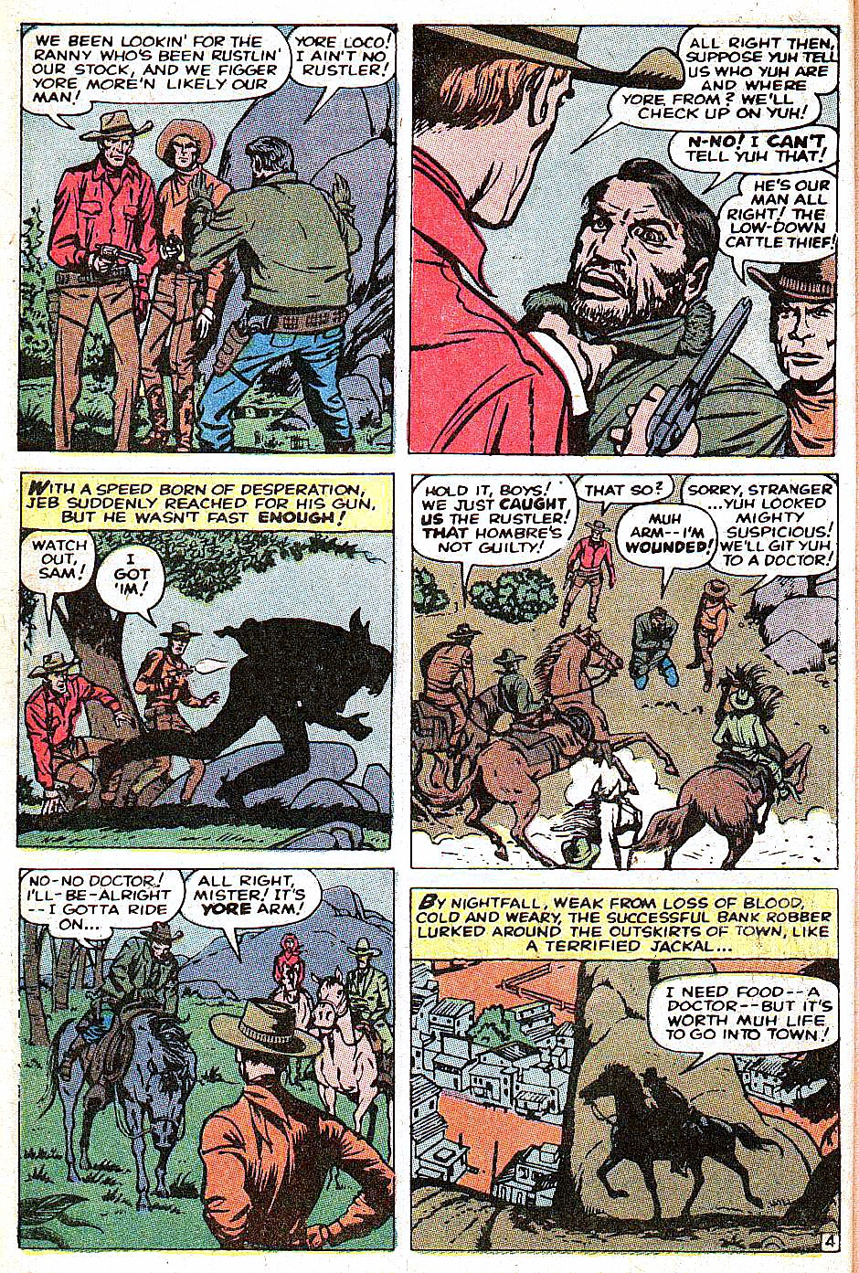 Western Gunfighters issue 1 - Page 15