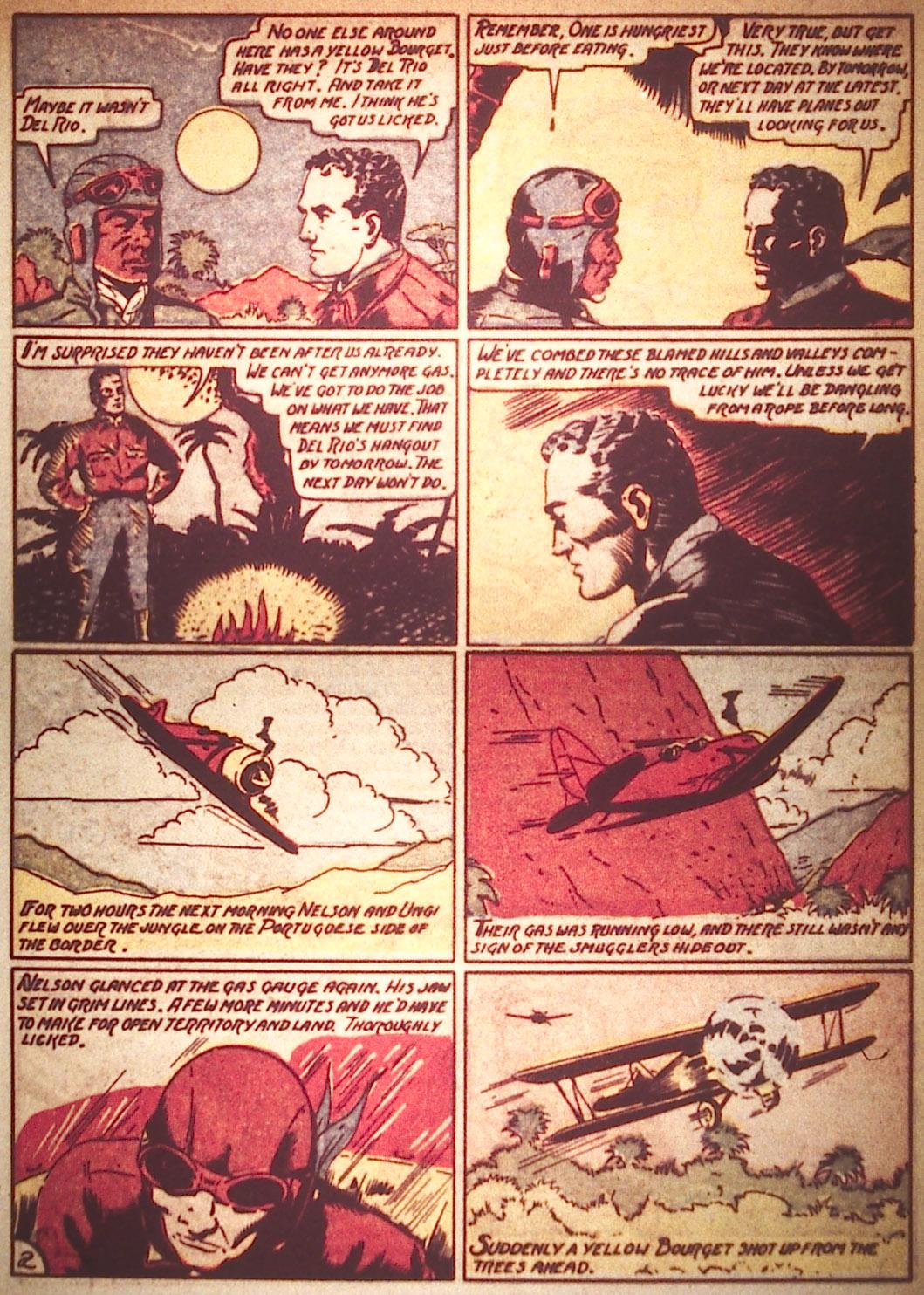 Read online Detective Comics (1937) comic -  Issue #18 - 37