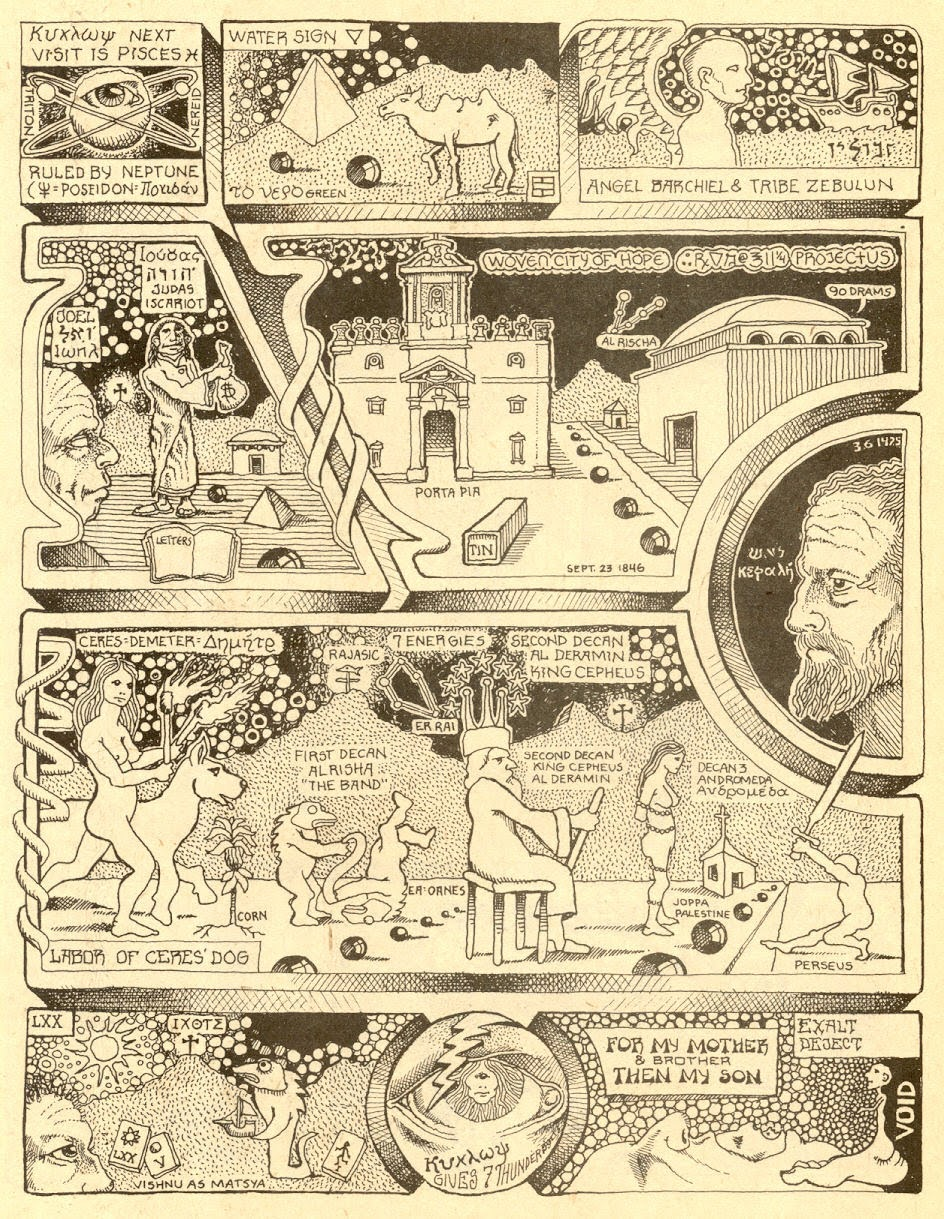 Kuklōps Comics issue Full - Page 7