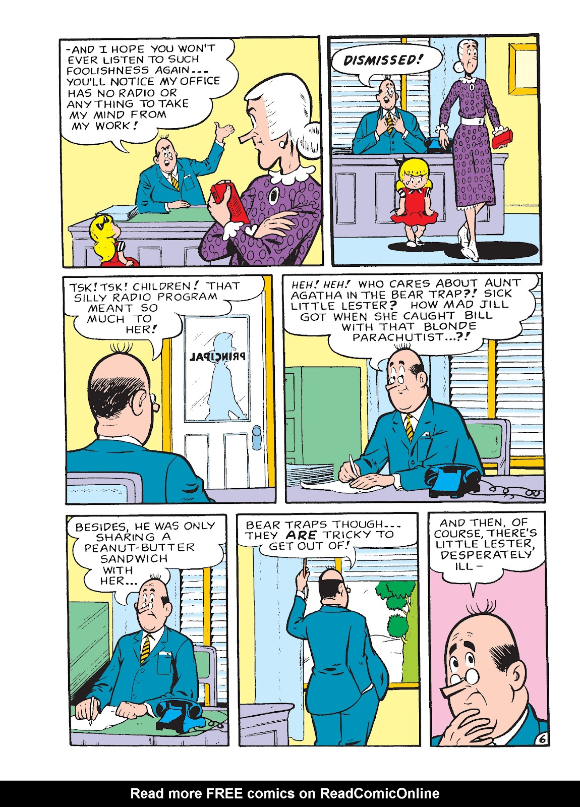 Betty and Veronica Double Digest issue 290 - Page 158
