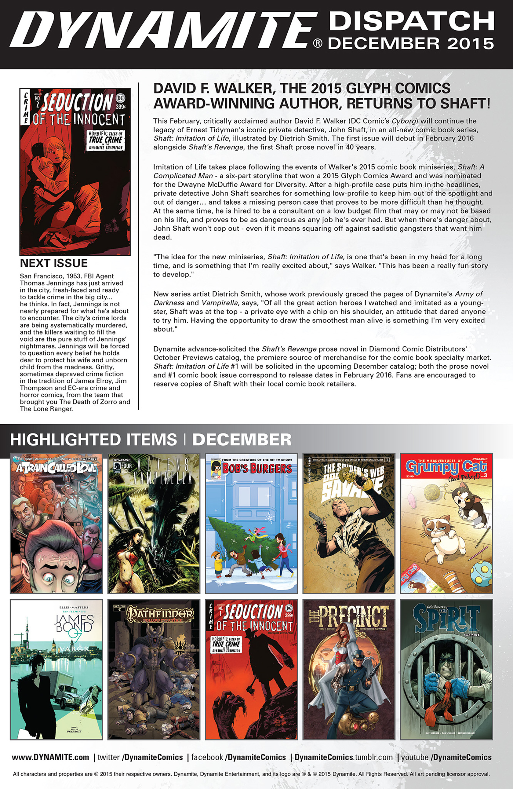 Read online Seduction of the Innocent (2015) comic -  Issue #1 - 25